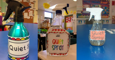 Classroom Management: It's More than a Bag of Tricks