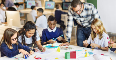 Differentiated Classroom Management: The Truly Differentiated Classroom